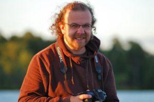 Jan Lepamaa - Foto autor Janek Laanemäe