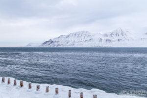 Põhjamere ääres